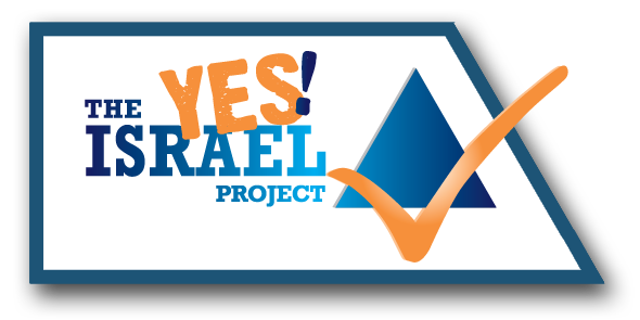 Yes to a Strong Israel
